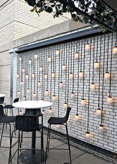 20 Gorgeous Pub Interior For Brilliant Room Arrangement Ideas Luxury Restaurant Room – Image S. Backyard Lighting, Outdoor Lighting, Outdoor Decor, Lighting Ideas, Luxury Restaurant, Restaurant Design, Pub Interior, Interior Decorating, Decorating Ideas