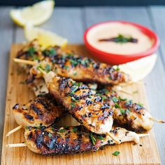 Thai-Flavored Honey Glazed Chicken (with Sriracha Mayo)