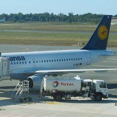 Lufthansa Group triple son nombre de vols au départ de Bordeaux