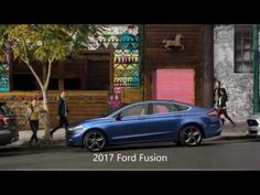 2017 Ford Fusion from StateWide Ford Lincoln Serving Fort Wayne Findlay and Van Wert OH