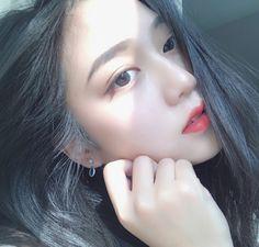 Pretty Girl From Asian - Gadis Dumay Beautiful Asian Girls, Pretty Girls, Cute Girls, Girl Korea, Asia Girl, Selfies, Korean Beauty, Asian Beauty, Vestidos Chiffon