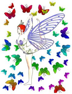 Yoga Fairies Coloring Book on Amazon Coloring is a great way to relieve stress.  Coloring may help to reduce anxiety. Coloring may help to improve focus. Coloring helps to tap into your creative side. Coloring is a great way to unplug from electronic devices. Coloring is an ideal activity before bedtime. http://yogacoloring.blogspot.com