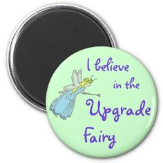 =>quality product          Upgrade Fairy Magnet           Upgrade Fairy Magnet you will get best price offer lowest prices or diccount couponeHow to          Upgrade Fairy Magnet lowest price Fast Shipping and save your money Now!!...Cleck Hot Deals >>> http://www.zazzle.com/upgrade_fairy_magnet-147746848570515903?rf=238627982471231924&zbar=1&tc=terrest