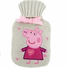 Peppa Pig Child's Hot Water Bottle