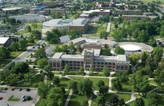 Northern Michigan University - ultimateuniversities: Universitity, College and Trade School Social Directory College Campus, College Life, Counseling Degree, Top 10 Colleges, Michigan Colleges, Central Michigan University, Jackson, Northern Michigan, Marquette Michigan