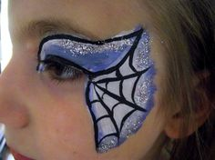 make up kinder Halloween Design, Halloween 2019, Halloween Make Up, Halloween Crafts, Halloween Party, Halloween Costumes, Halloween Face Makeup, Cool Face Paint, Snowman Images
