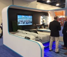 The fabulous show cabin at Cruise Shipping Miami created byTillberg featuring a sneak preview of some of our latest products from the upcoming Chelsom collection set to launch in June 2014