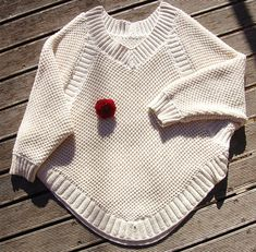 Deluxe Brioche pattern by Tracy Schmittgen The Knitting Station Sweater Knitting Patterns, Hand Knitting, Knitting Ideas, Knitting Projects, Crochet Projects, Tunisian Crochet, Knit Crochet, Handgestrickte Pullover, How To Purl Knit