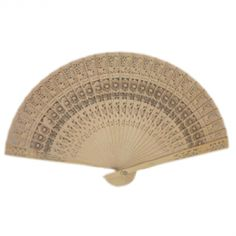 Sandalwood Hand Fan 2 Price $1.29 available at www.jadetime.com