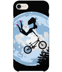 Funny, Doll Riding a BMX, ET Style. Doll Pop Art Inspired i-Phone Case, Cycling/Movie/Bike/Film, Quirky Doll Pop Art Inspired Art & Gifts by PlasticpamDesign on Etsy Bmx Bicycle, Pink Shoes, Film Movie, Pop Art, Style Me, Barbie, Iphone Cases, Dolls, Handmade Gifts