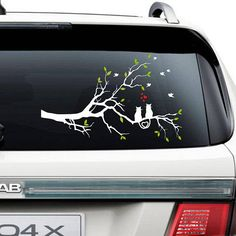 Set of 3 Gnome Vinyl Decals Car Sticker window 5 Sizes available Plant Pot