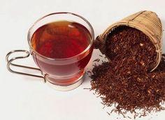 Полезный чай «ройбуш» — Делимся советами