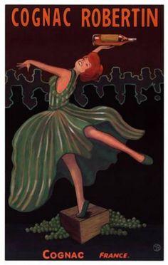 ArtbyJean - Vintage Clip Art: VINTAGE POSTER PRINTS