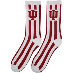 need some IU high socks that say DPhiE for tailgates!!!
