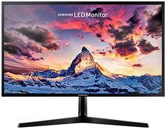 "Samsung S24F356FHU LCD Monitor 23.5 """