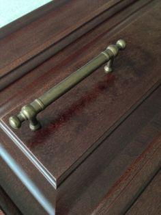the arcadian collection naturalbritannium handles knobs