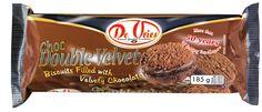 Double Velvet Chocolate