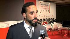 IWDC: German Ramirez, Founder and Managing Partner at Spark & Strategy