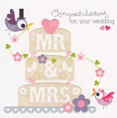Today we'll see what signs are suitable for wedding congratulations cards e Wedding Card Verses, Wedding Wishes Quotes, Wedding Anniversary Cards, Happy Anniversary, Wedding Cards, Wedding Gifts, Wedding Sayings, Anniversary Greetings, Wedding Stuff