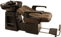 Check out our selection of stylish and comfortable shampoo chairs and bowls for your hair salon today! CCI Beauty has been selling quality hair salon, barber, and spa equipment and furniture since 2001.