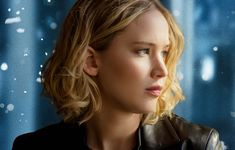 jennifer lawrence joy hair - Google Search