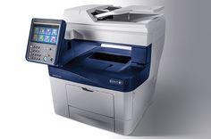 El nuevo dispositivo multifunción color de Xerox simplifica la impresión y la productividad en la oficina Lima, Perú, 13 de julio del 2016.— Una nueva impr