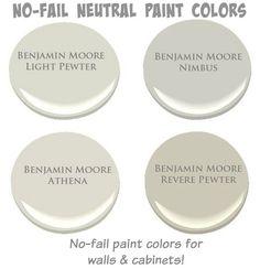 Neutral paint colors                                                                                                                                                      More