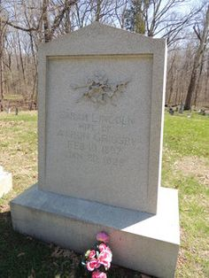Sarah <i>Lincoln</i> Grigsby