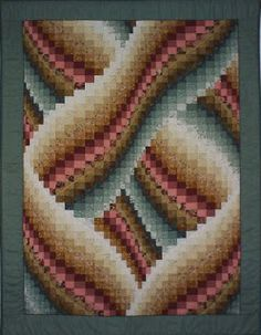 Bargello - by Monica Hering
