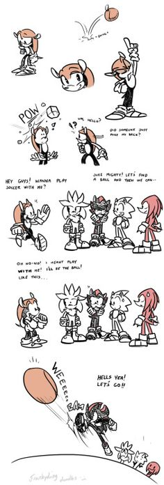 Wow shadow...just wow...XD