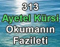 313 Verse oder 313 Fatiha Sure Emo, Islam Quran, Allah, Religion, Prayers, Words, Bread, Hairstyle Man, Rage