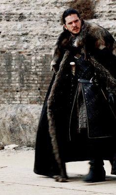 Jon Snow (7x7)