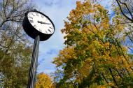 USA & Canada: DST Ends on Nov 1, 2015