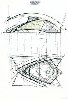 Santiago Calatrava | http://www.calatrava.com/
