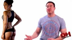 Gender Wars: 3 Exercises to Build the Perfect Butt
