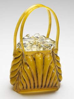 Lucite beehive