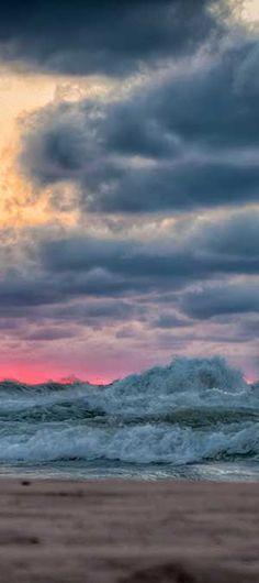 Waves on the Lake   September 1, 2013 (2)
