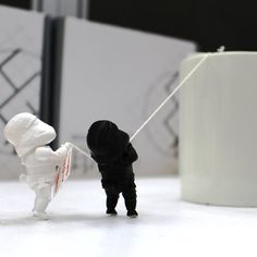 Download on https://cults3d.com #3Dprinting #Impression3D Stormtrooper / 86風暴兵 3D file, 86Duino