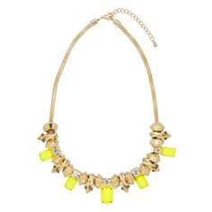 Carrie Necklace