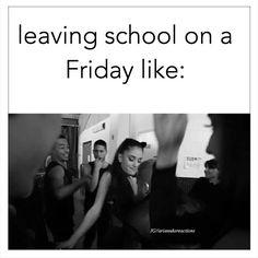 """THIS WAS ME AFTER THE LONGEST WEEK OF SCHOOL EVERRR #gainpost #gaintrain #gainposts #followparty #followtrain #followforfollow #f4f #arianagrande #ariana…"""