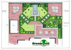 Tuinontwerpen   Groeneveld Tuinontwerp en Beplantingsadvies