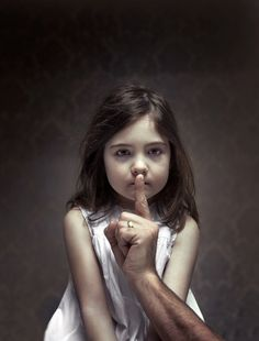 Myth: child abuse is normally by strangers  Truth: someone the child knows and trusts is more likely to abuse them... Educate yourself