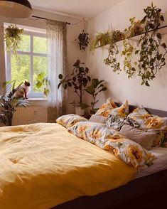 Room Ideas Bedroom, Diy Bedroom Decor, Cool Room Decor, Home Decor Bedding, Dream Decor, Bedroom Inspo, Bed Room, Minimalist Bedroom, Modern Bedroom