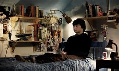 Submarine by Richard Ayoade
