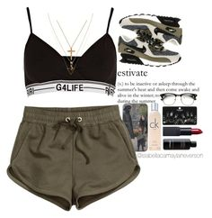 i wish i could change my user name :( |6|23|15 by kahla-robyn on Polyvore featuring polyvore, fashion, style, River Island, H&M, NIKE, Topshop, Yves Saint Laurent, Wanderlust + Co, NARS Cosmetics, Calvin Klein, éS and clothing