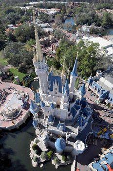 Walt Disney World - Orlando, Florida