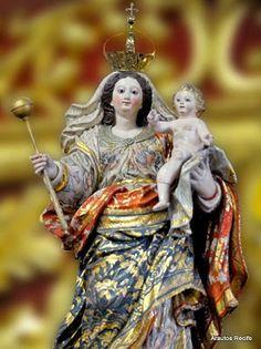 Spe Deus: Nossa Senhora dos Prazeres ou das Sete Alegrias