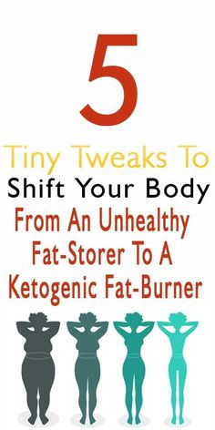 5 Tiny Tweaks To Shift Your Body From An Unhealthy Fat-Storer To A Ketogenic Fat-Burner – In this masterclass you'll discover the 5 tiny tweaks to shift your body to a ketogenic fat-burner. If you've been storing fat and want to use to bu Weight Loss Meal Plan, Losing Weight Tips, Easy Weight Loss, Weight Loss Program, How To Lose Weight Fast, Easy Diet Plan, Low Carb Diet Plan, Simple Diet, Detox Cleanse For Bloating