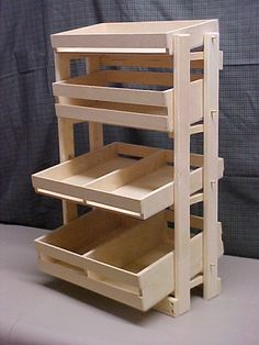 30 Display Stand w Crates.JPG
