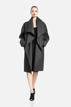 Donna Karan Resort 2012 Collection Photos - Vogue